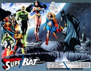 the justice league confronts batman (superbat) 1