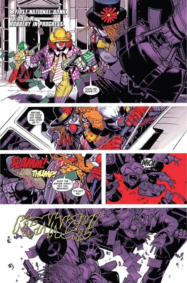 Colossus (X-Men Vol. 3 #7)