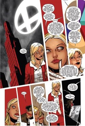 The X-Men Hires A PR Firm
