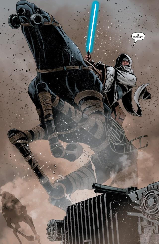 Luke Skywalker (Star Wars Vol 2 #38)