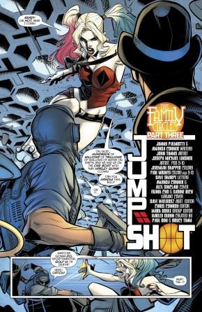 Harley Quinn Vol 3 #24