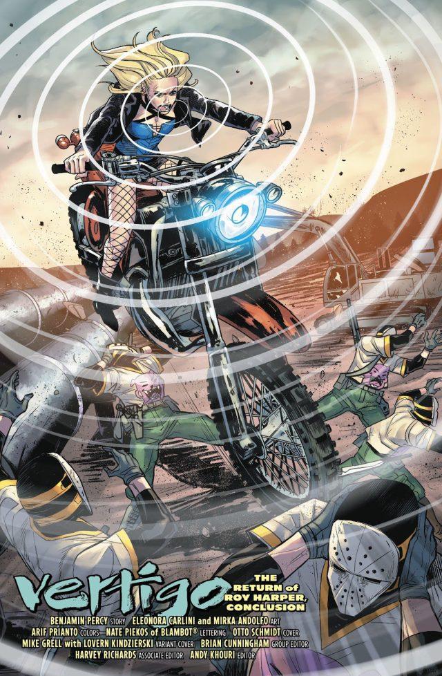 Black Canary (Green Arrow Vol. 6 #20)