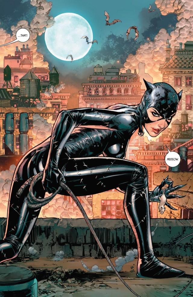 Catwoman (Batman Vol 3 #46)