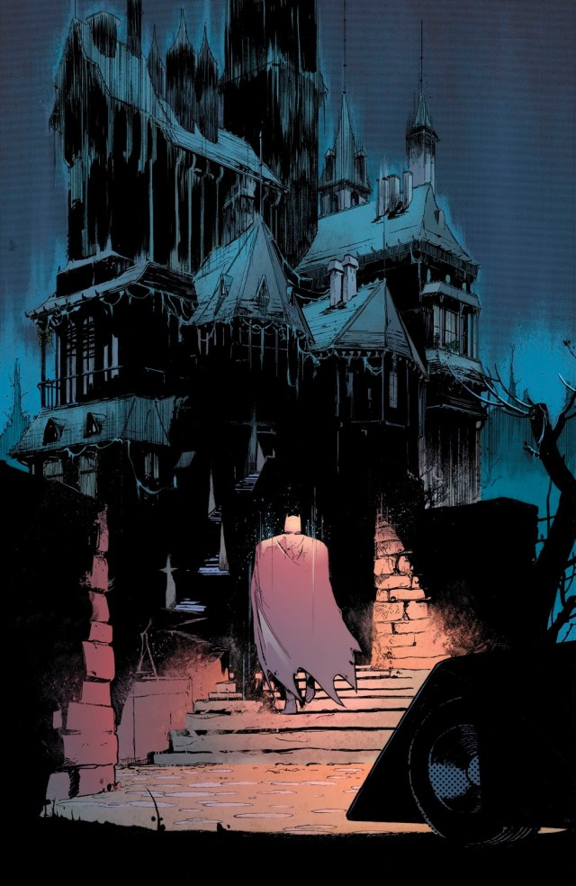 Batman (Detective Comics Vol. 1 #978)