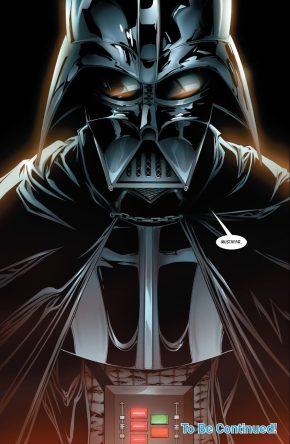 Darth Vader Wants Mustafar As His Personal Planet