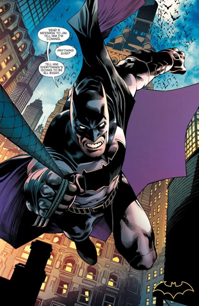 Batman (Detective Comics Vol. 1 #981)
