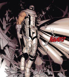 Magneto (Uncanny X-Men Vol. 3 #3)