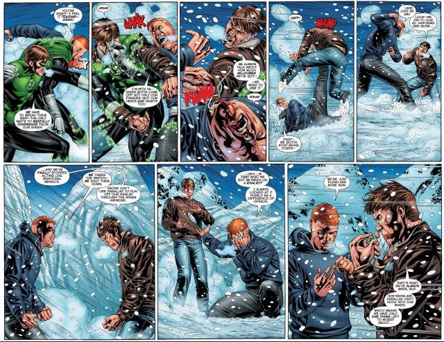 From - Emerald Warriors #8