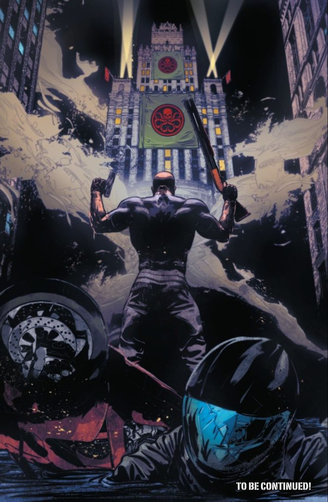 The Punisher Vol. 12 #10