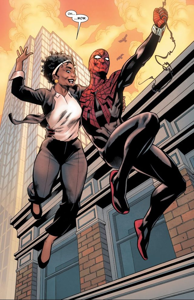 Superior Spider-man Vol. 2 #10