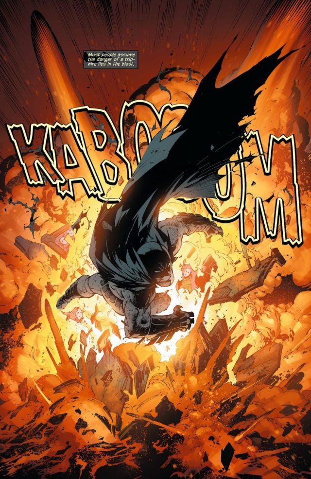 Batman Vol. 2 #4