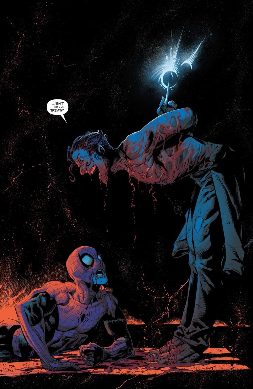 Norman Osborn (Absolute Carnage #1)