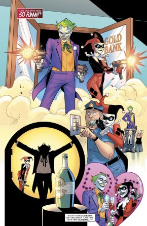 The Joker (Harley Quinn Vol. 3 #51)