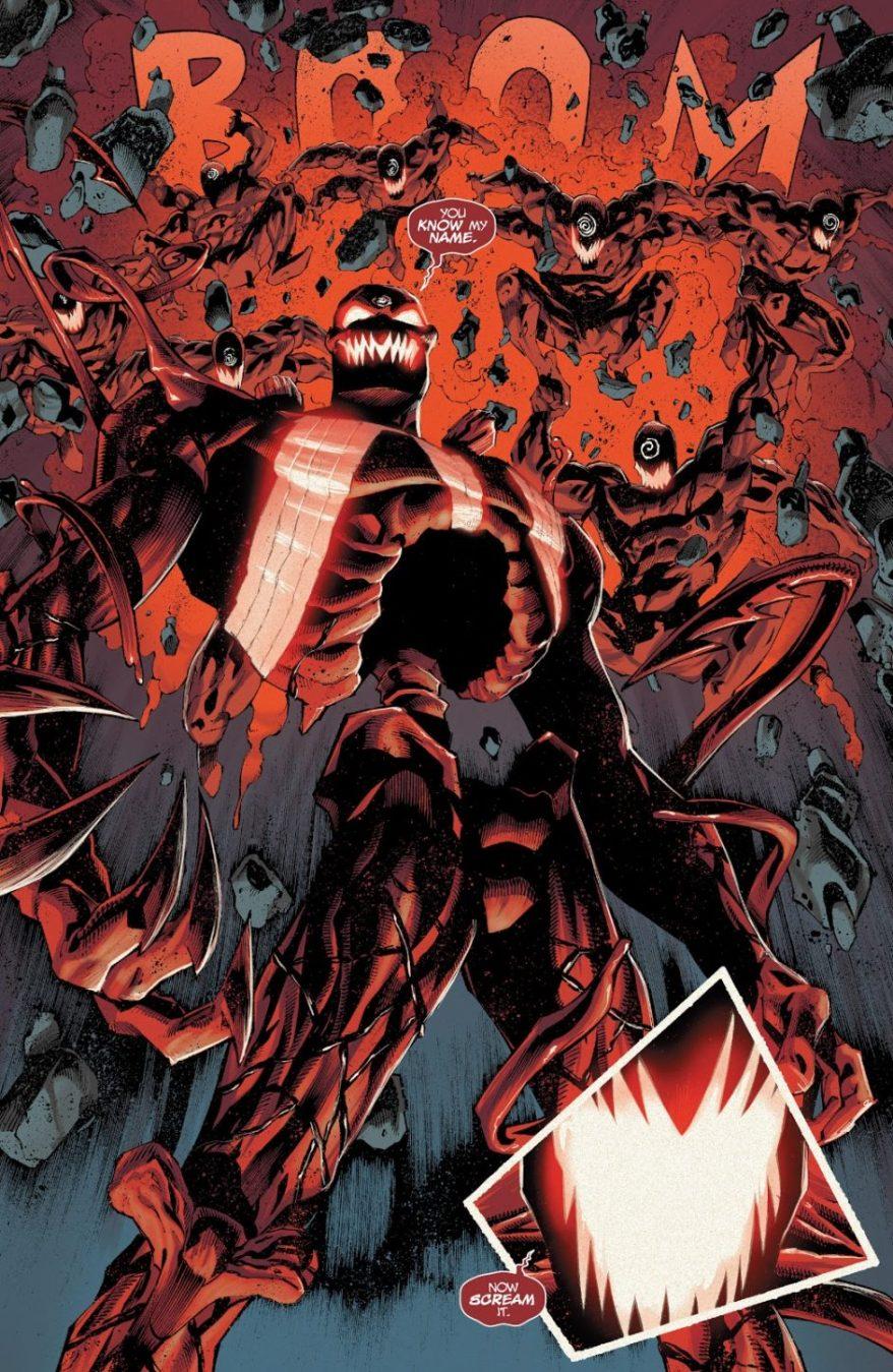 Dark Carnage (Absolute Carnage #3)