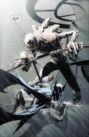 Doctor Death (Batman Vol. 2 #29)