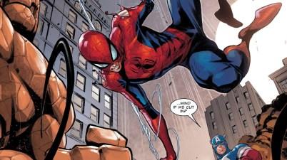 The Avengers (Venom Vol. 4 #18)