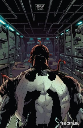 Venom Vol. 4 #5