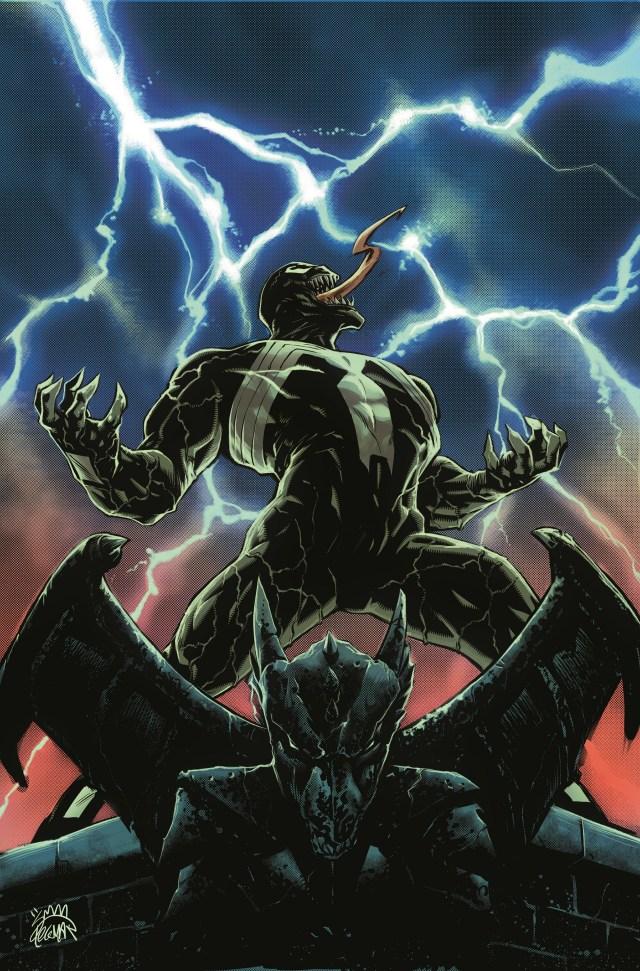 Venom Volume 4