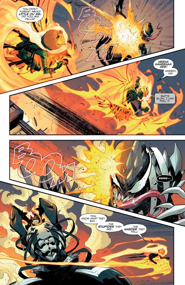 Venom-VS-Jack-OLantern-War-Of-The-Realms