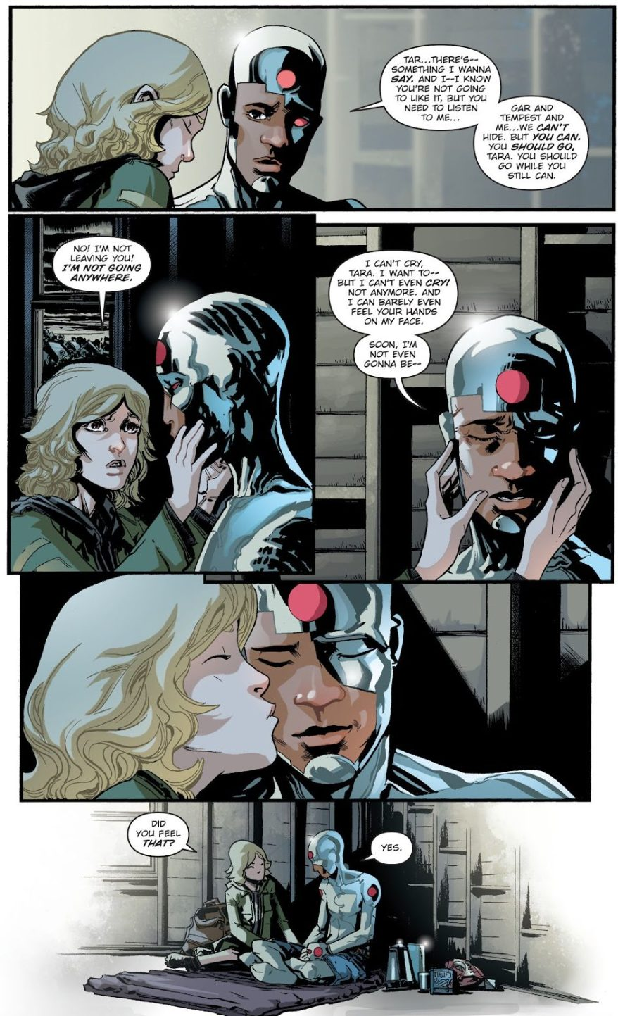 Terra-Loves-Cyborg-Earth-1