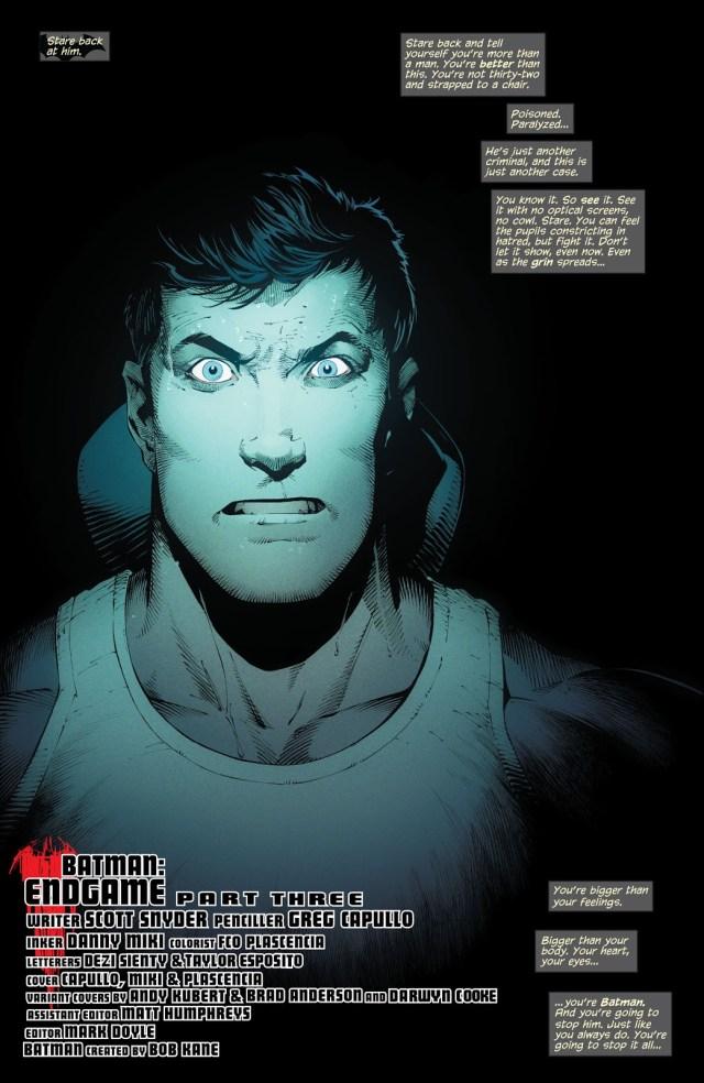 Bruce Wayne (Batman Vol. 2 #37)