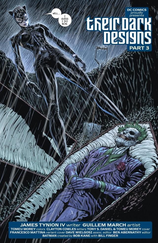 Catwoman (Batman Vol. 3 #88)