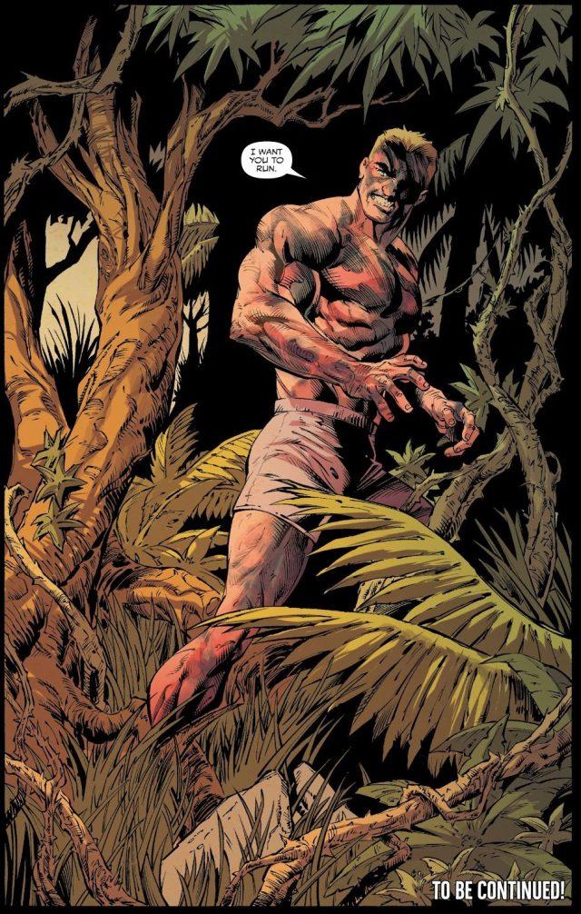 Eddie Brock (Venom Vol. 4 #20)