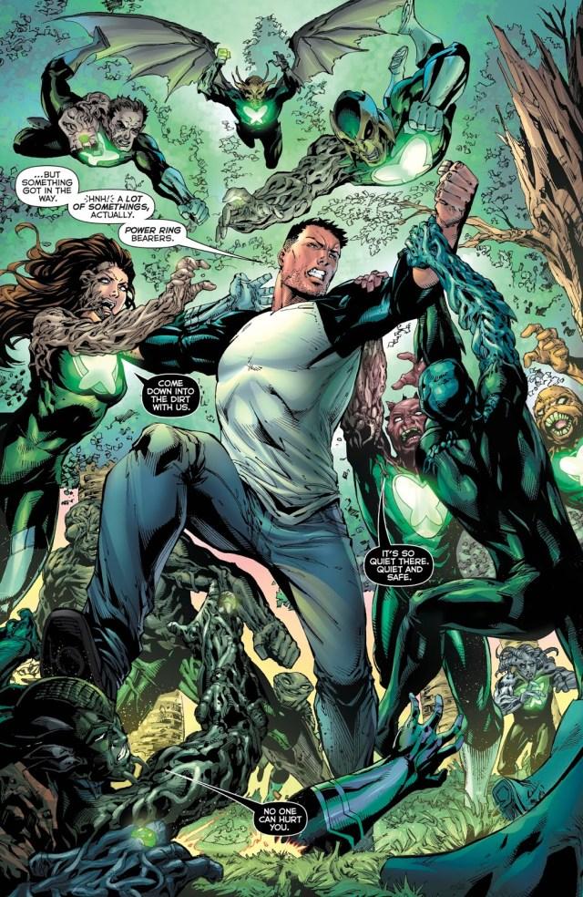 Simon Baz (Green Lanterns #46)