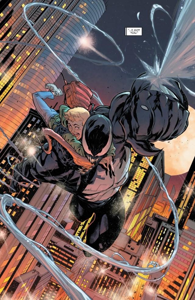Venom Vol. 4 #26