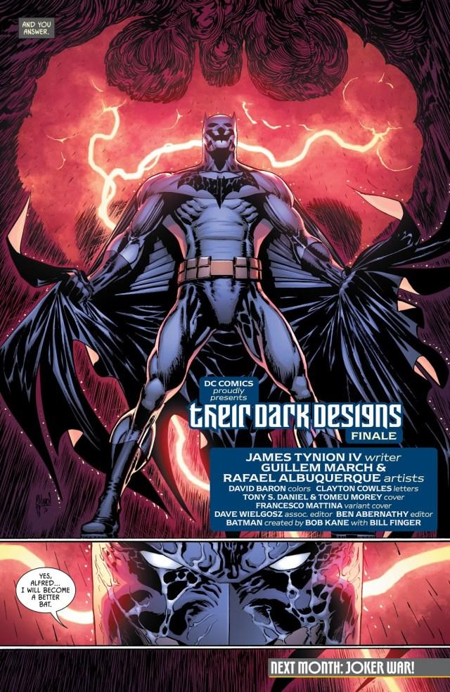 Batman Vol. 3 #94