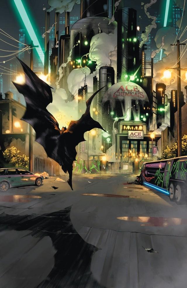 Batman Vol. 3 #99