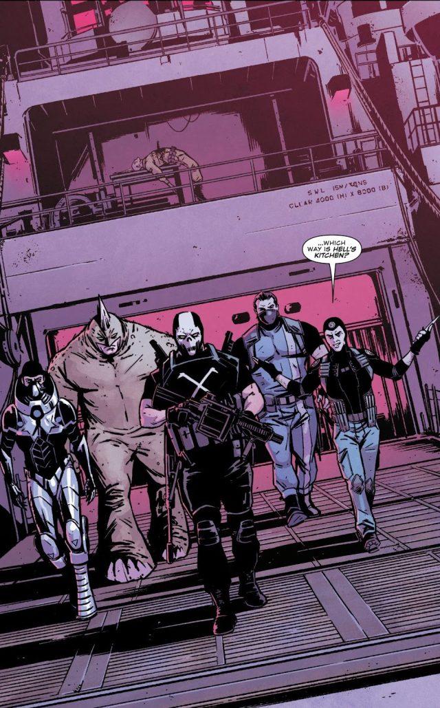 Crossbones (Daredevil Vol. 6 #18)