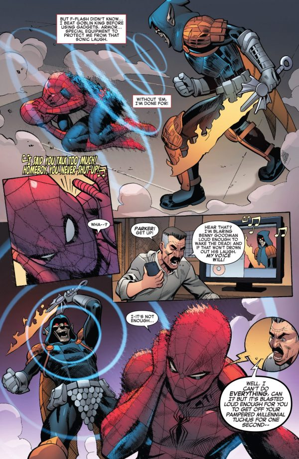 Psylocke And Spider Man Fan Fiction - Year of Clean Water