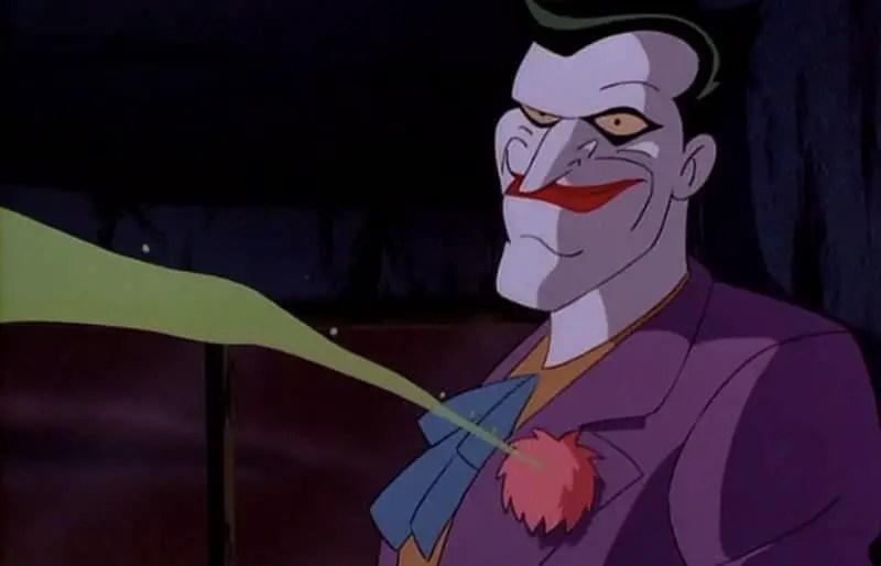 Joker's new age Tricks