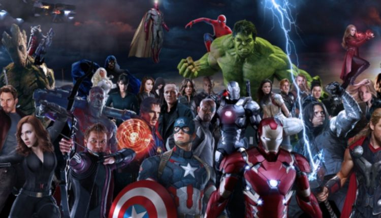 Top 10 Richest Superheroes of Marvel Comics