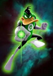 Green Loontern