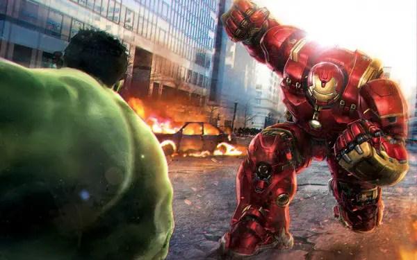 Hulkbuster Mark XLIV
