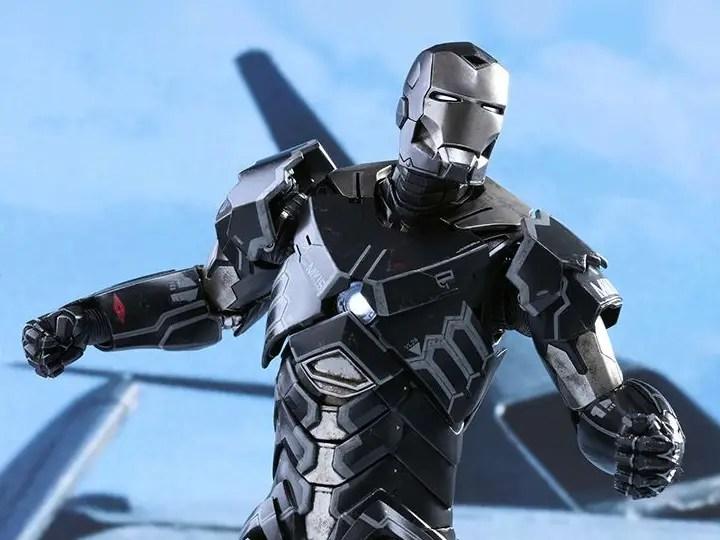 Mark XV Sneaky Armor