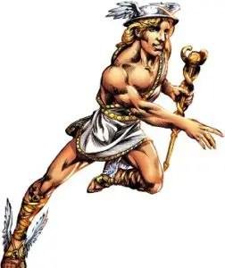 Mercury (Hermes Diaktoros)