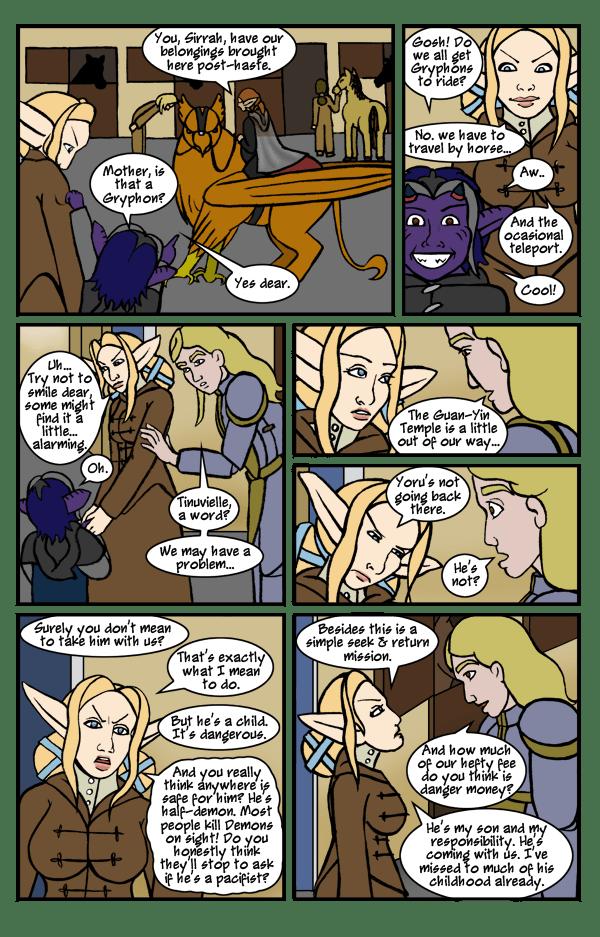 Pg 59: Not going back
