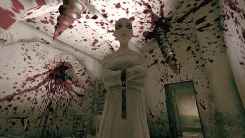 Alice Madness Returns asylum
