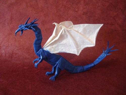 origami-western-dragon