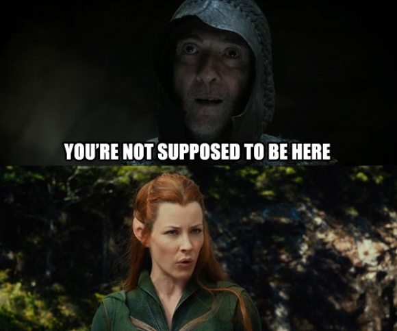 tauriel-not-supposed-to-be-here