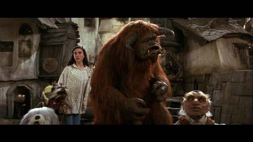 Labyrinth Movie Review 1986 by Epic Fail Labyrinth 1986 Characters