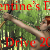 Valentine's Day Sex Drive 2017