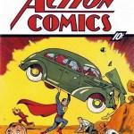 Action Comics #1, 1938