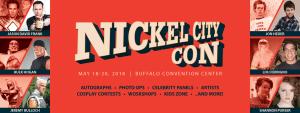 Nickel City Con 2018 Web Banner