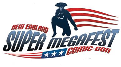 Super Megafest Fall Fanfest Comic Con   Comicon Adventures