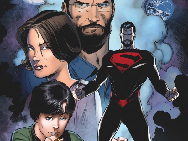 Review Superman Lois And Clark #5  Comiconverse