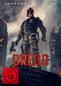 CRFF024 – Dredd – Judgment is coming!